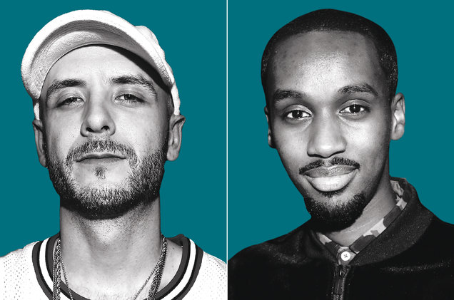 "Adele ""Future The Prince"" Nur, and long-time producer, Noah ""40"" Shebib announced as No.42 on Billboard's annual [Power 100] list for 2018."