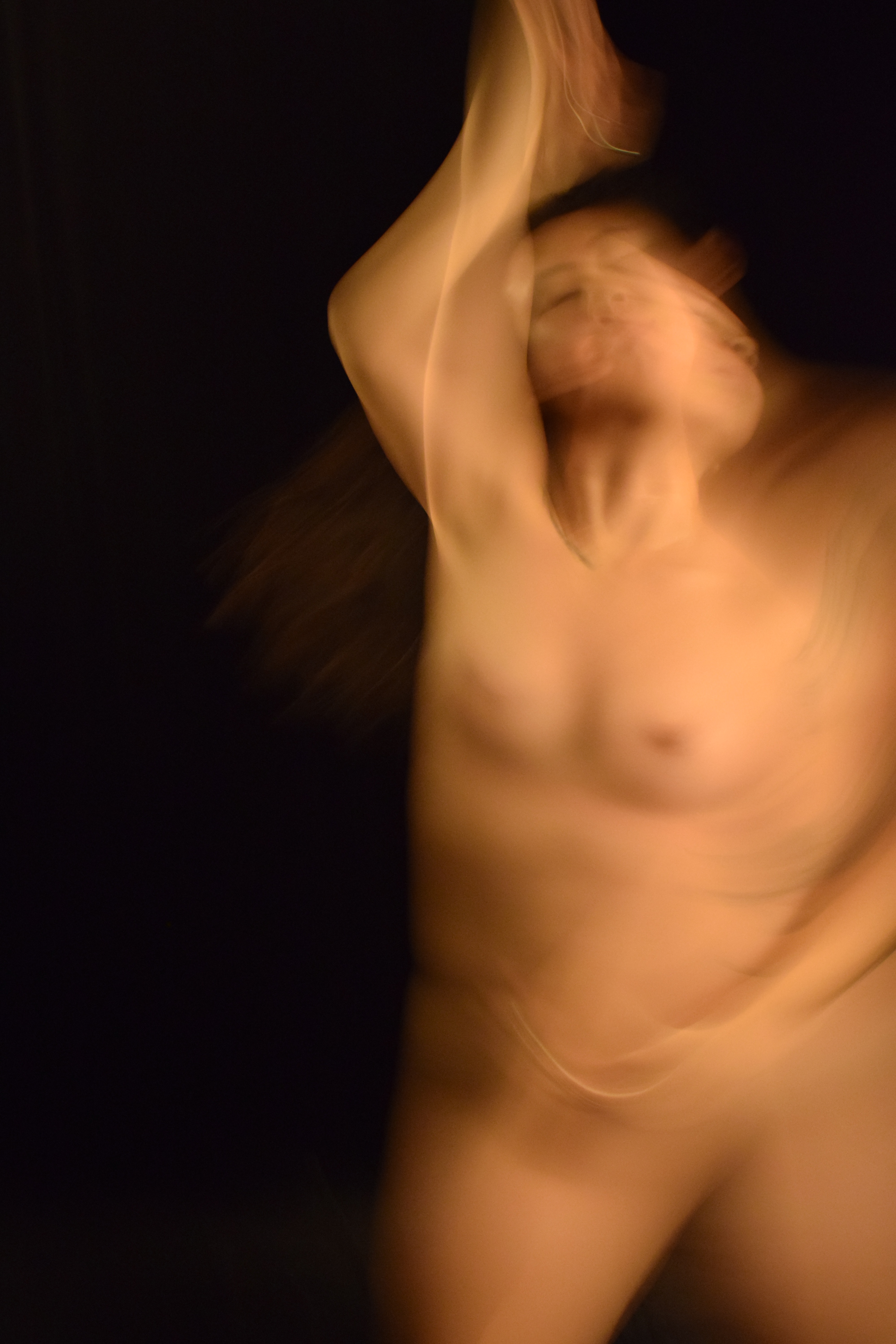 Embodied Motion