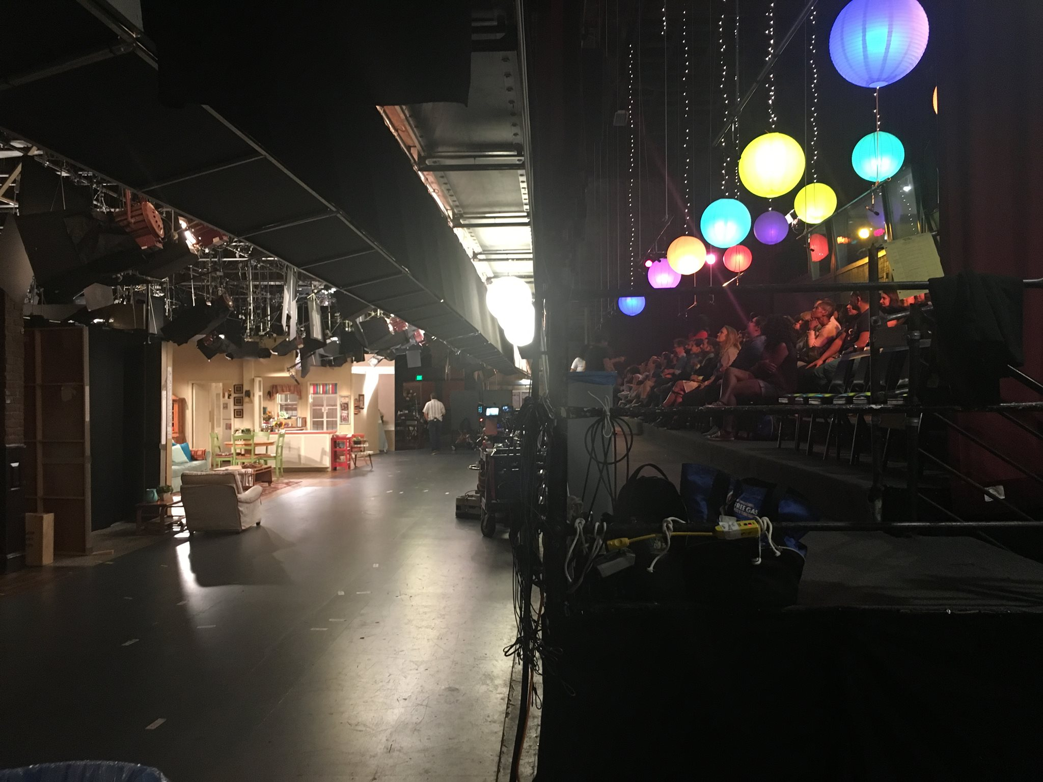 one day at a time backstage.jpg