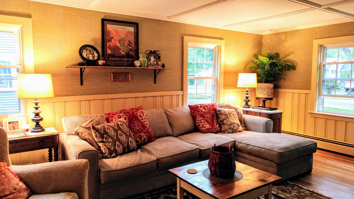 HOME STAGING PLUS
