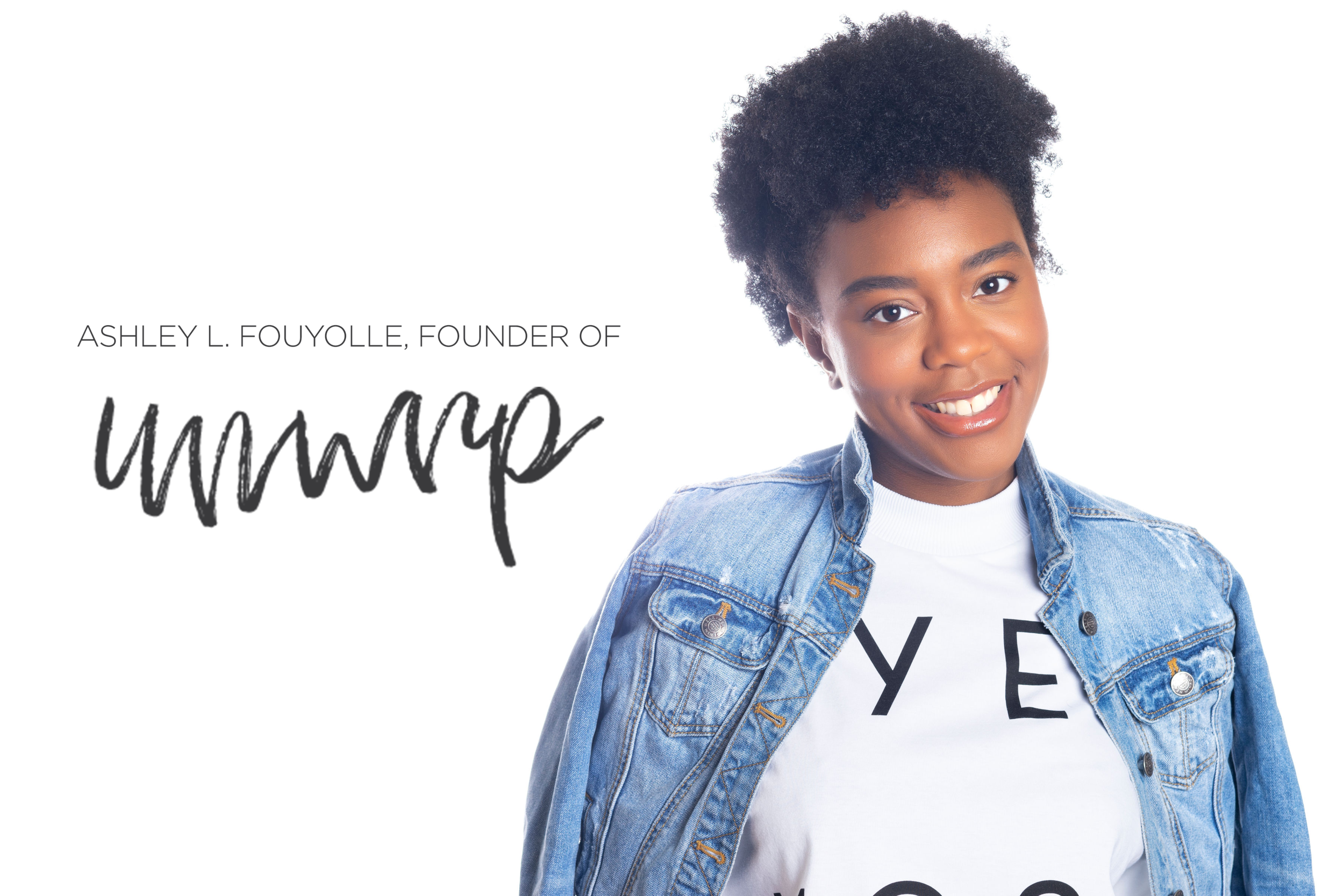 Meet The Owner: Ashley Fouyolle