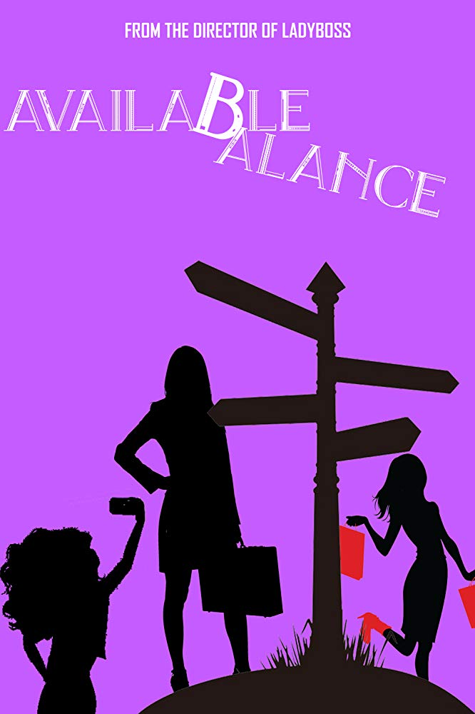 Available Balance Poster