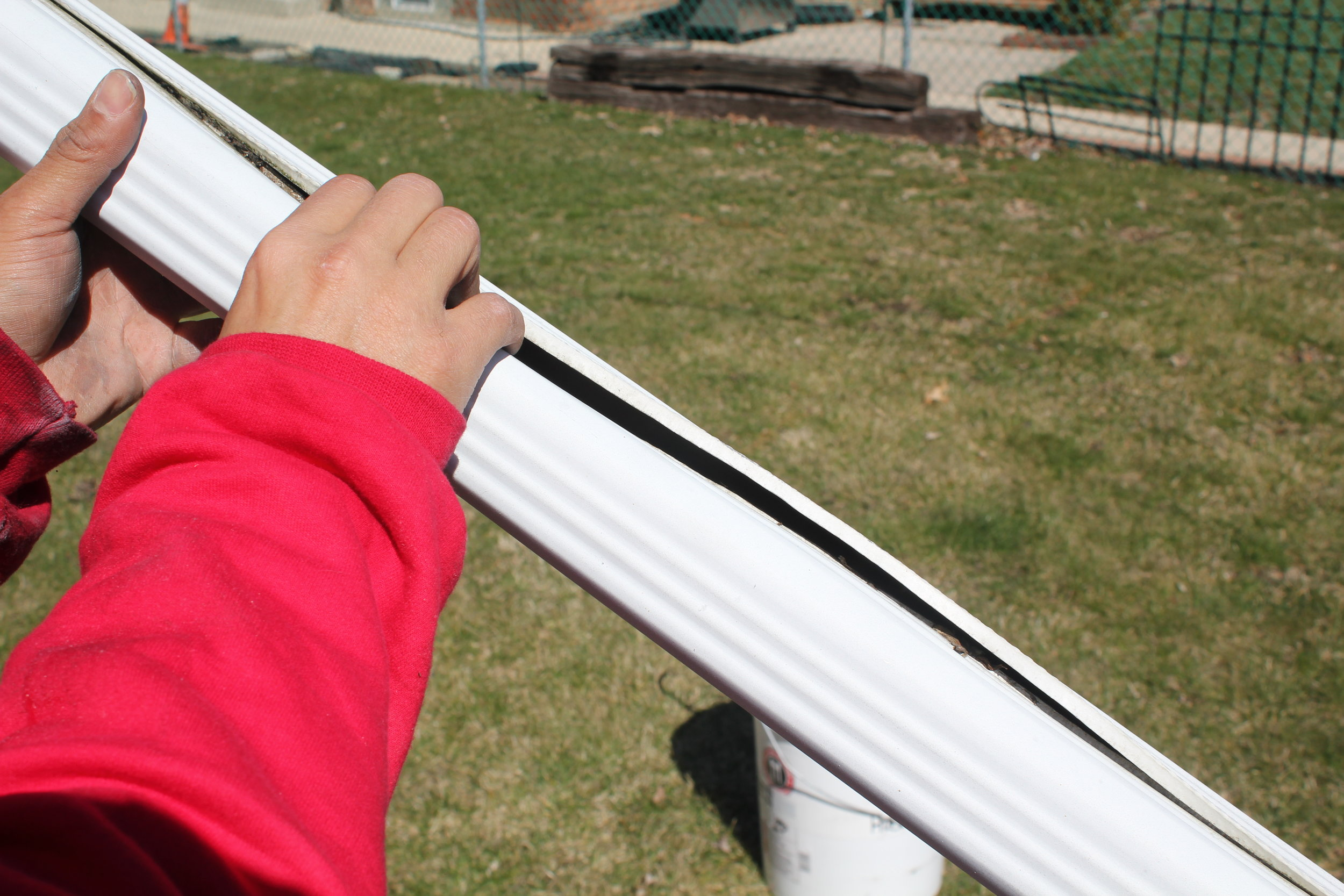 Repairs/Maintenance Services - Repairs include:* Gutter Refastening* Gutter Leak Repairs* Downspout Reroutes* Downspout Refastens* Downspout Splits and MORE…