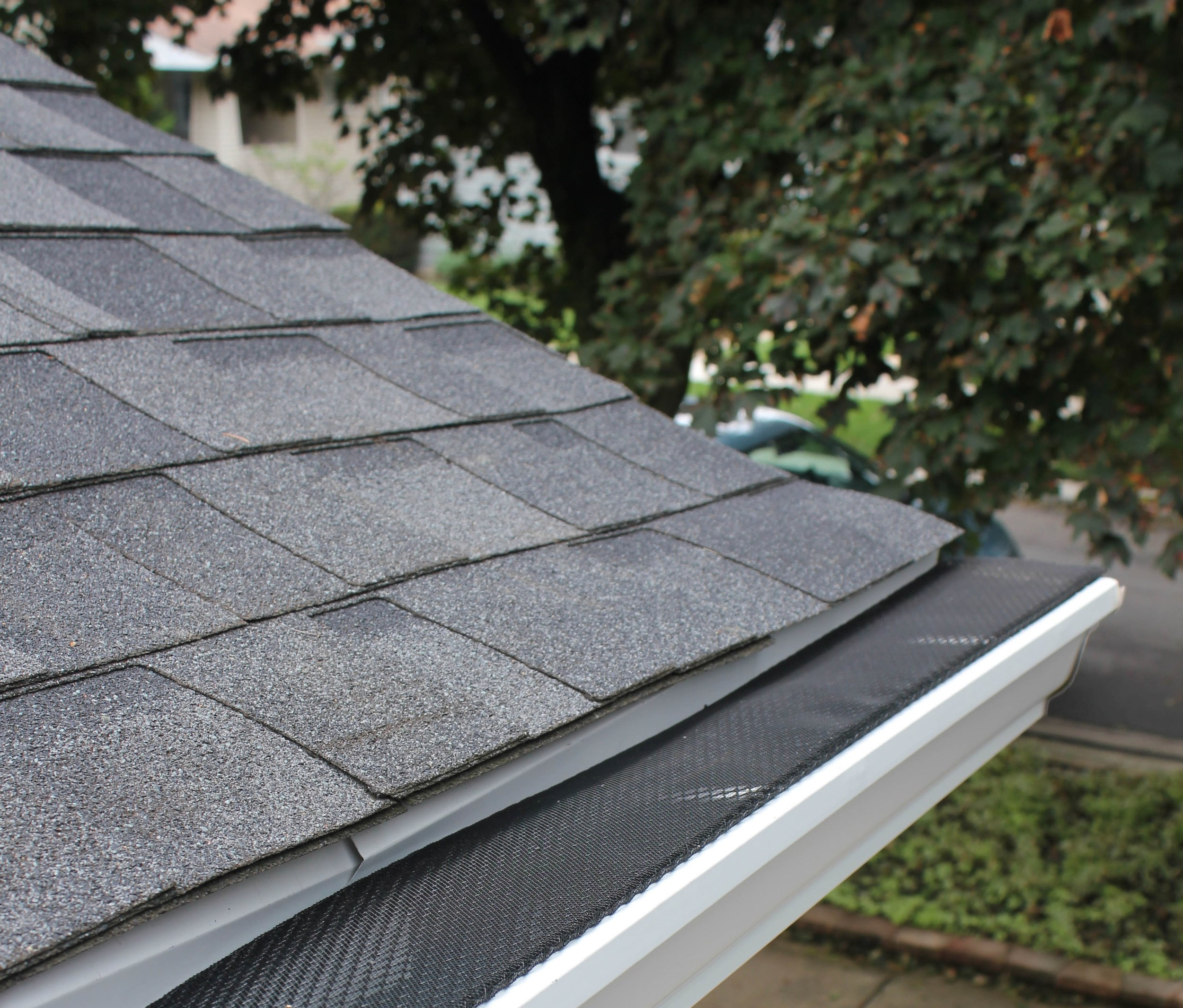 Gutter Guards Page — Guaranteed Gutters Gutter Cleaning +