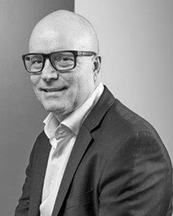 Pierre Nelis    Serial entrepreneur and board member Pierre has been COO of Softimage and Solotech, and has served on many boards. He has been involved as the VP & General Manager of Inno-Centre for the past 10 years.