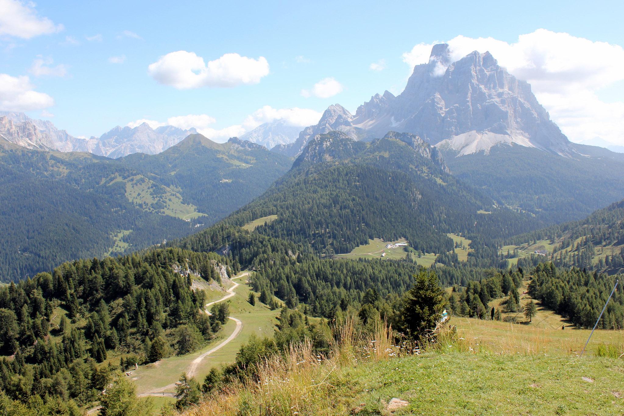 Run Italy - Dolomites Adventure - Join us for an Italian running adventure through the famous Dolomites.