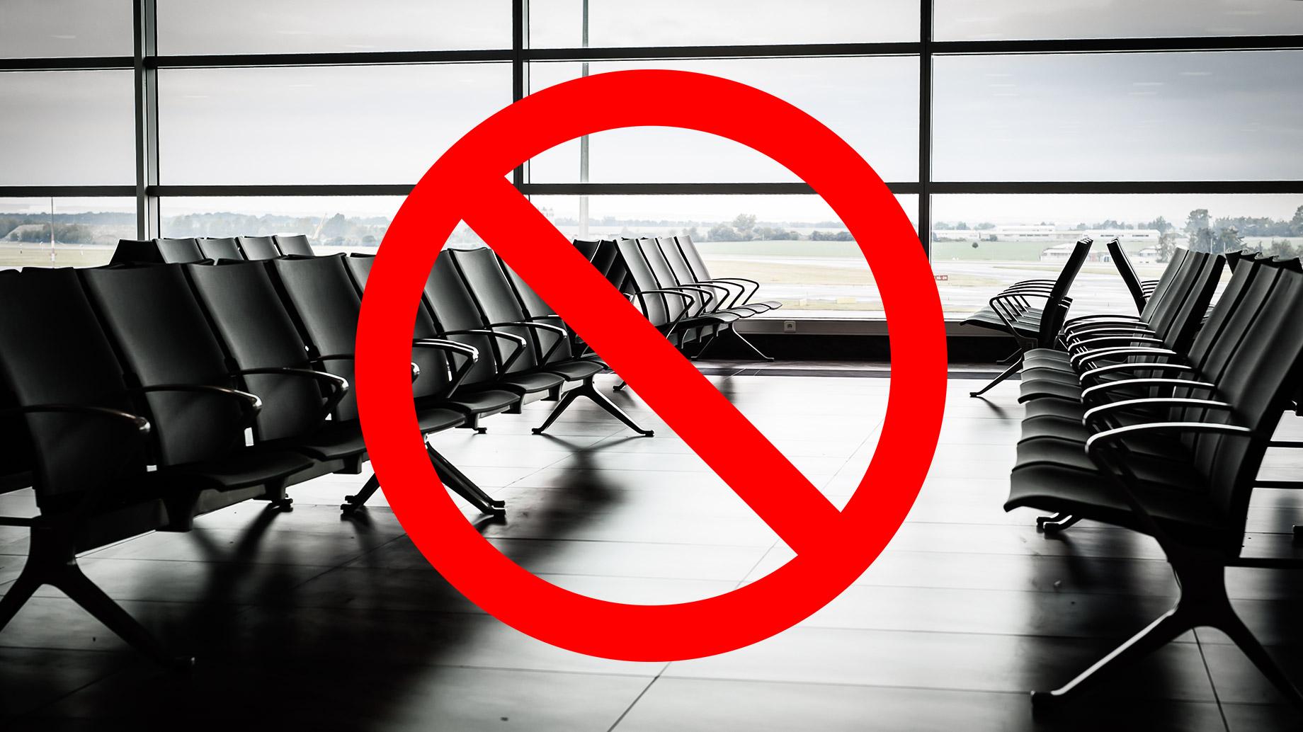 NO MISSED FLIGHTS