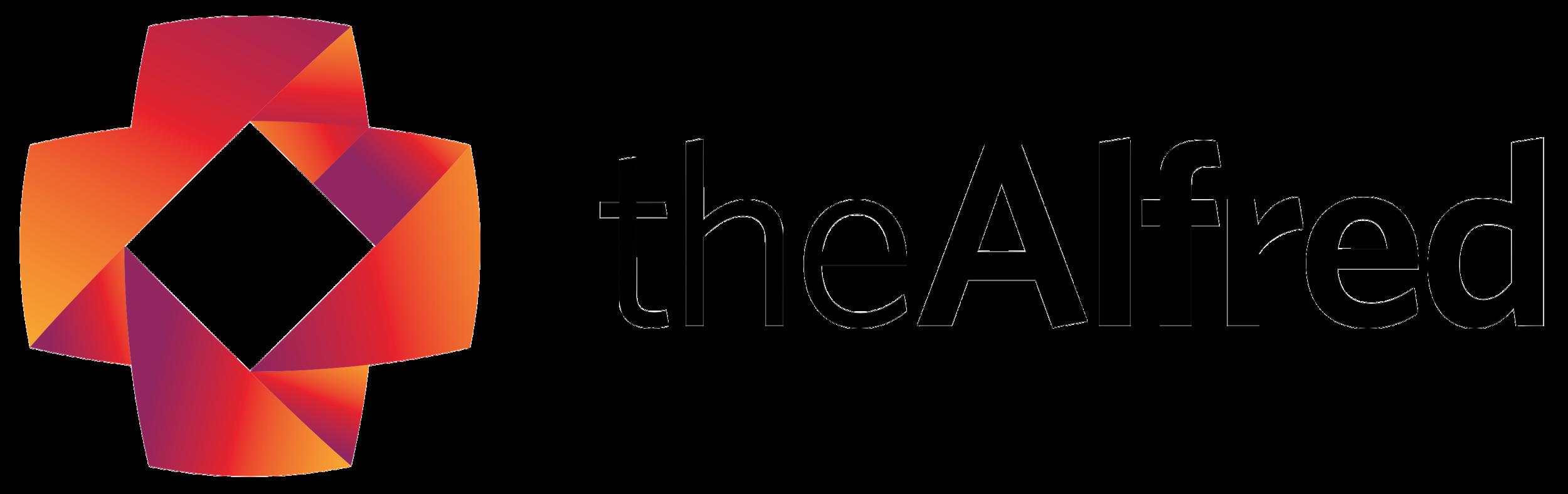 Alfred horizontal logo.png