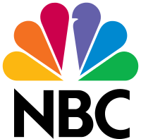 NBC NEWS Stuffed Ice Cream Cruff