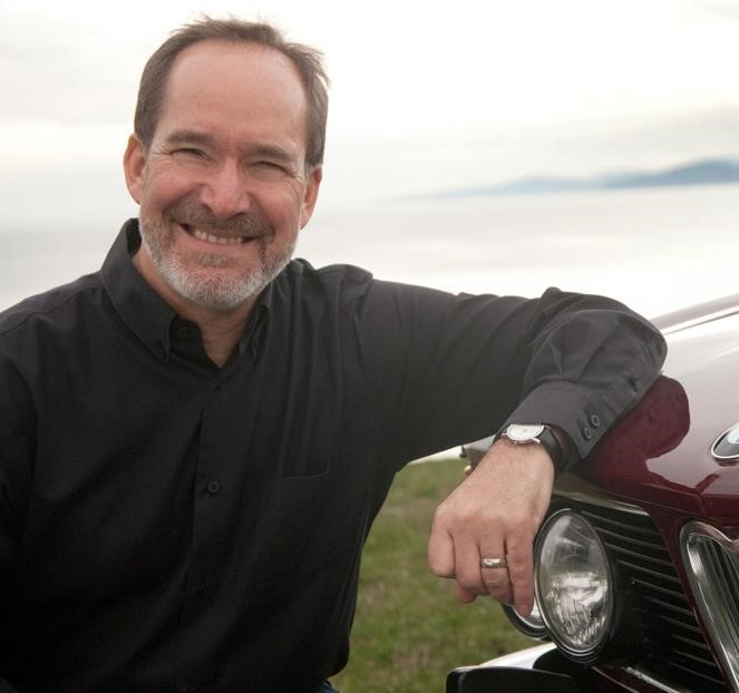 Denny Organ - Entrepreneurship and Innovation Faculty