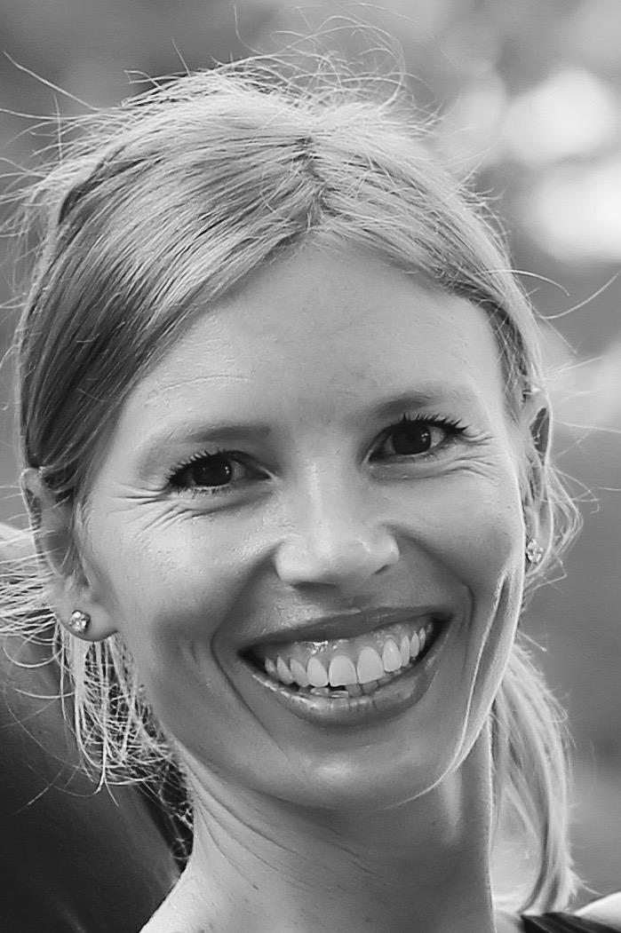 Louise Hill, Coordinator   Based in Myanmar since 2015.