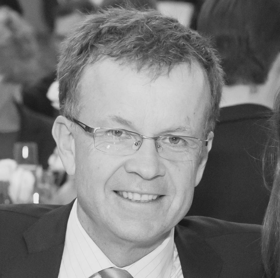 Hugh Gollan, Executive Director   Based in Myanmar since 2018.