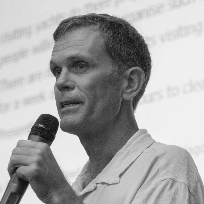 John Farrell, Executive Director   Director at Interactive Business Communication. Based in Myanmar since 2010.