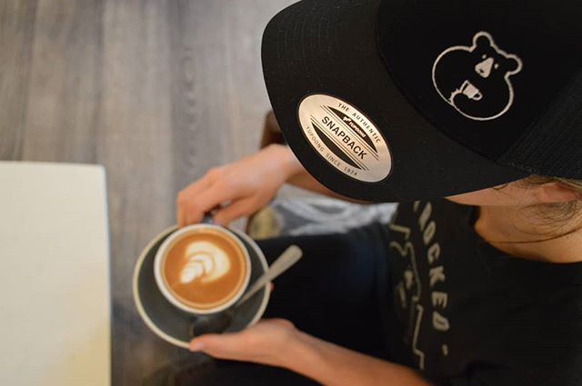 The Weekend is here, and so is Merchandise is the Cafe! Snapbacks, T-shirts, and Bear prints are waiting for a new Owner! . . . #cafe #coffeeculture #espresso #design #european #baileys #vancouver #deepcove #friday #weekend