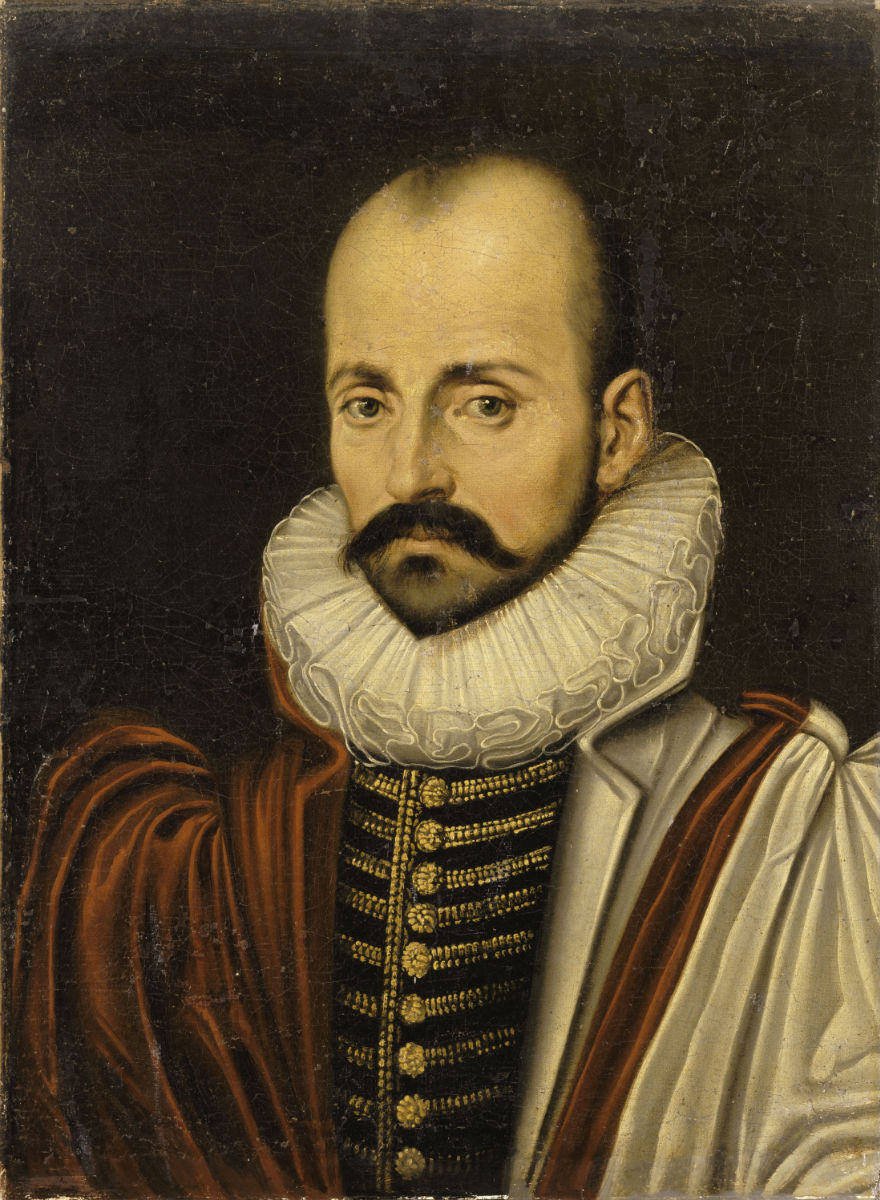 Michel de Montaigne, 1533 - 1592