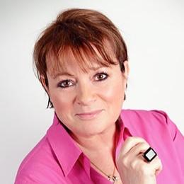 Natalie Calvert, managing director of CX High Performance
