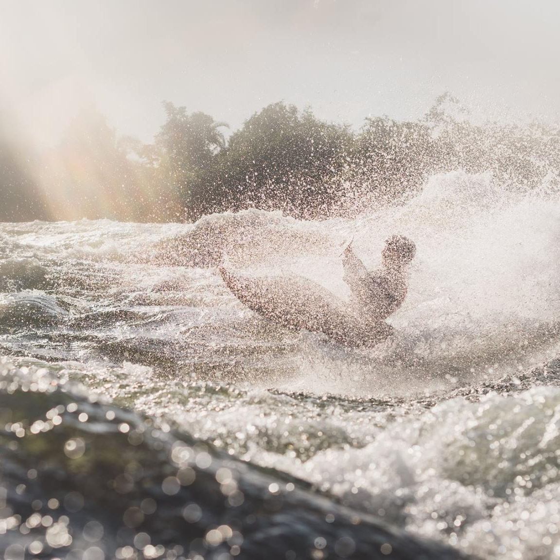 Surfing Nile Special
