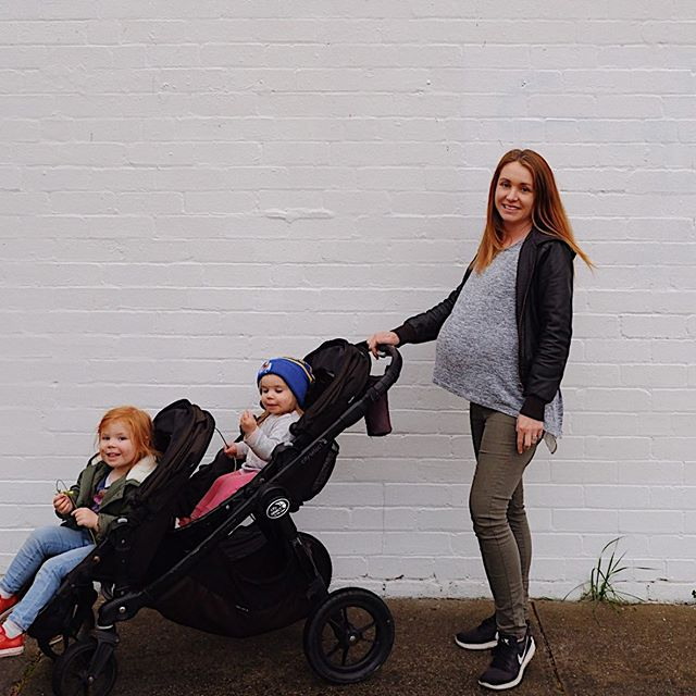 I was recently asked to do a little 'about me' questionaire by Kelly MacDonald, one of the Diamond Level Leaders in our doTERRA community. She often features other essential oil enthusiasts in her Facebook community group so it was lovely to have my time in the spotlight 😊  You can read the interview below along with a current photo of me and the girls - #37 weeks pregnant 🙉 . . .  GET TO KNOW THE AROMAHEALING COMMUNITY 👭  This week I'd love to introduce you to Laura Brain!  Laura is a SUPERSTAR at creating amazing educational videos and creative visual pieces - and she does this in between juggling #mumlife.  Let's get to know Laura.. Hi, My name is Laura Brain, I live in Williamstown Melbourne with my husband and 2 young daughters and we have another baby arriving in October.  I love film making, photography, media and anything visually creative. I also love travel, getting outdoors and exploring new places.  Q. What was it that made you take the leap and join doTERRA?  A: I had seen doTERRA popping up a bit across social media. I already had some limited knowledge of essential oils and I was, at the time, doing a lot of research about online marketing, blogging, affiliate marketing etc so I was interested to find out more about the business side of it too.  When my friend Miranda invited me to a class she was hosting, it was perfect timing.  Q. What was your first AHA moment?  A: I was really surprised at how effective On Guard was when I first applied it topically to my throat.  I was starting to feel a few niggles of soreness and then nothing ever eventuated.  Q: What are your FAMILY FAVES & Why?  A: My husband swears by DigestZen.  I love Balance and Lavender Peace.  On Guard and Easy Air have definitely helped us get through our first winter in Melbourne relatively free of any major sickness.  Plus Lavender and Tea Tree for our DIY baby wipes and soaps.  Q: What is your SIGNATURE SCENT?  A: I'd have to say HOPE - I really love that one but I've recently purch