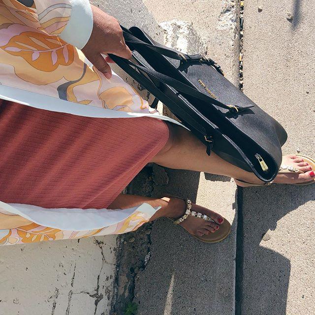 Summer Vibez ☀️