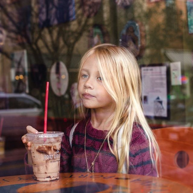 These girls.  Sometimes we see our little babies.  Sometimes we see little teenagers.  I can just imagine them in 8 years or so having sister coffee dates.  Ahh, time flies so fast! . . . . . #clickinmoms #cameramama #letthekids #letthembelittle #letthembewild #wildandfree #candidchildhood #wilmingtonncphotographer #ncphotographer #childphotographer #familyphotography #momtogs #pursuejoy #wilmingtonnc #my_magical_moments #shotwithlove #celebrate_childhood #sharejoy #childrenseemagic #oureverydaymoments #simplychildren #treasuringlittlememories #clickmagazine