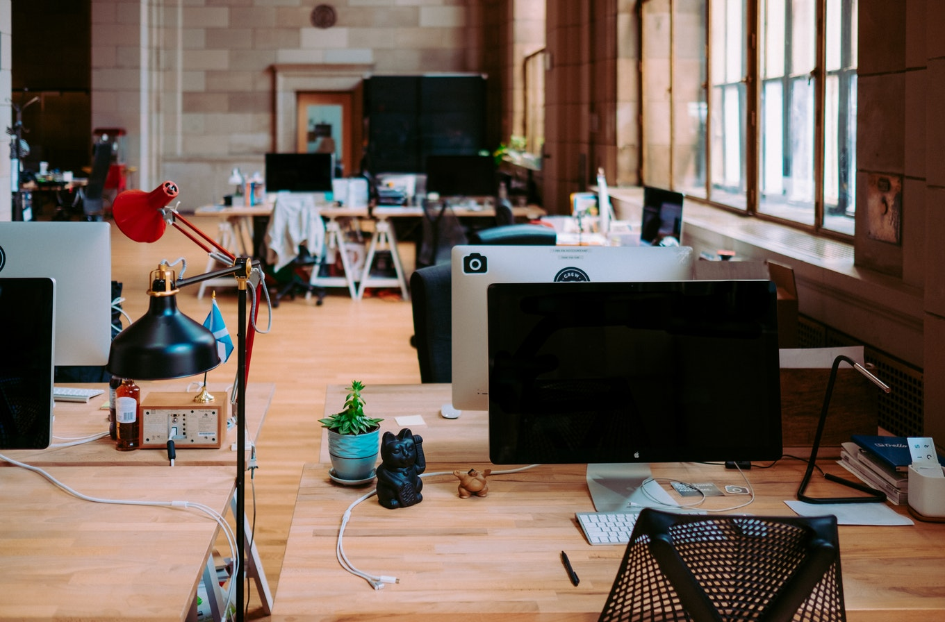 Wellbeing and productivity in the workplace -