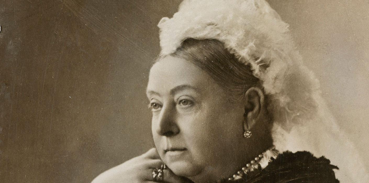Victoria ( r. 1837-1901)