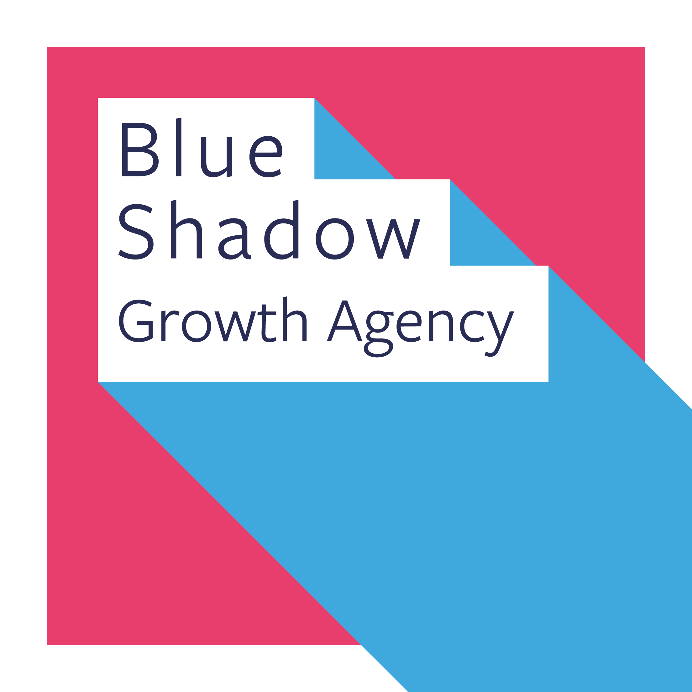 BLUE SHADOW BRANDING