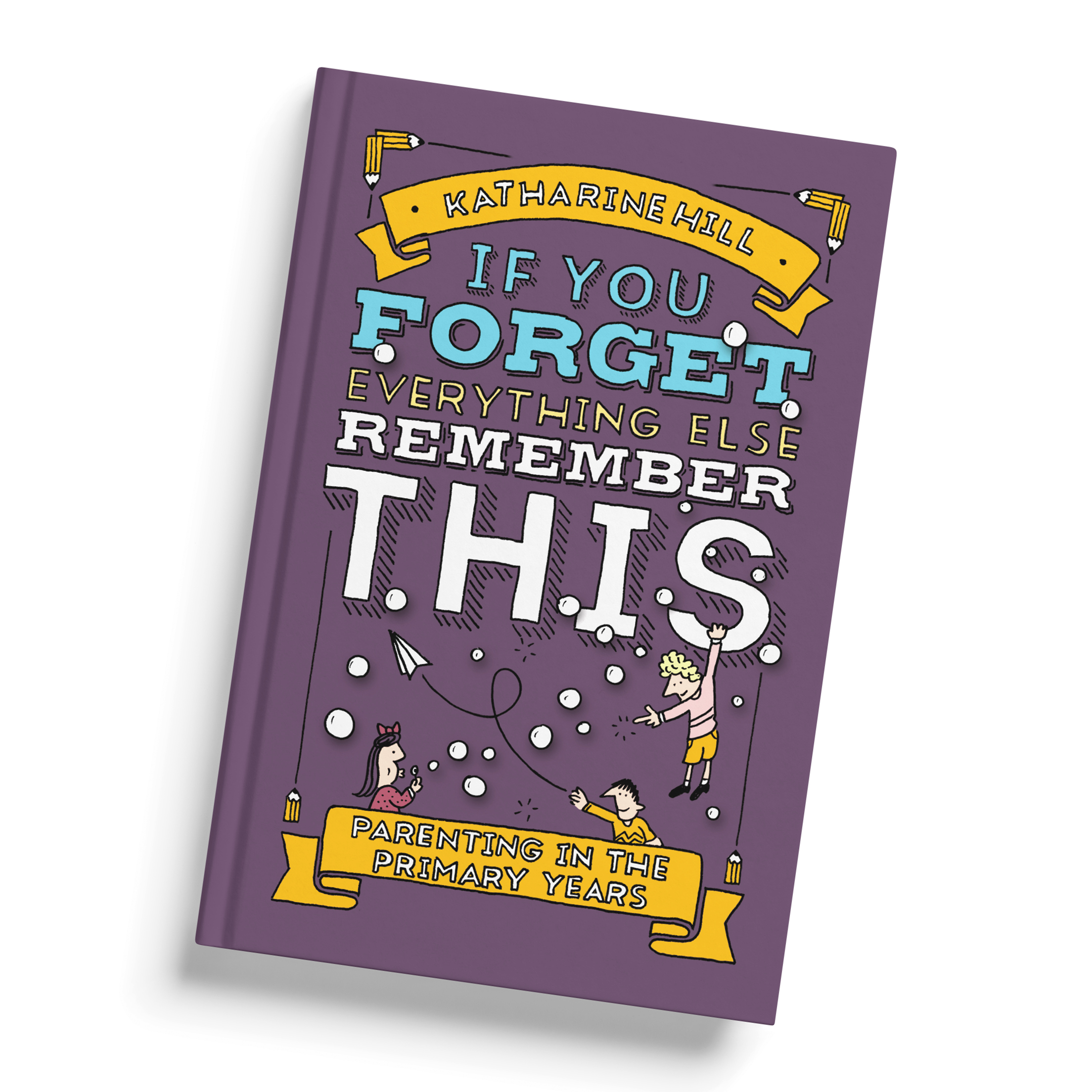 IF YOU FORGET BOOK DESIGN