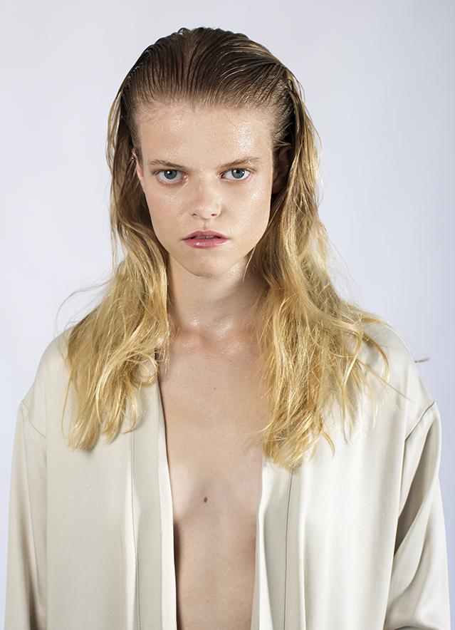 Styling: Maite Prince Model: Daisy @ Human Models Clothing: Funkie House