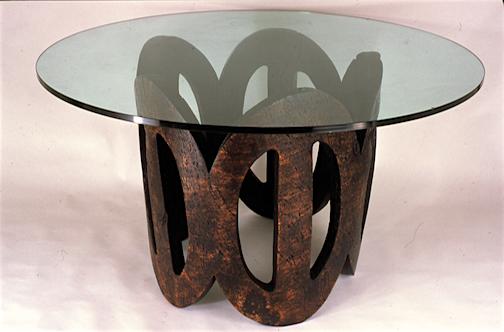 Katzman Dining Table