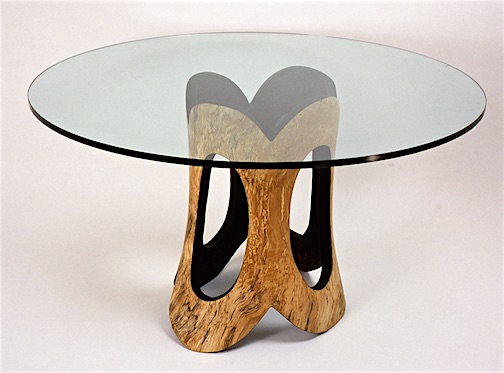 Miller's Dining Table