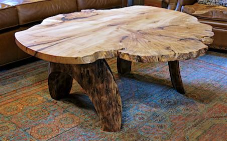 'La Frutta' Table