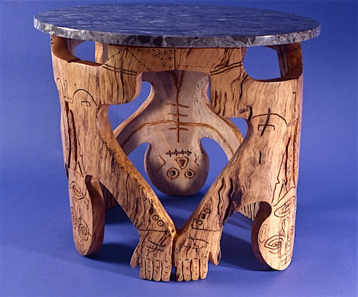'Middle Management' Coffee Table