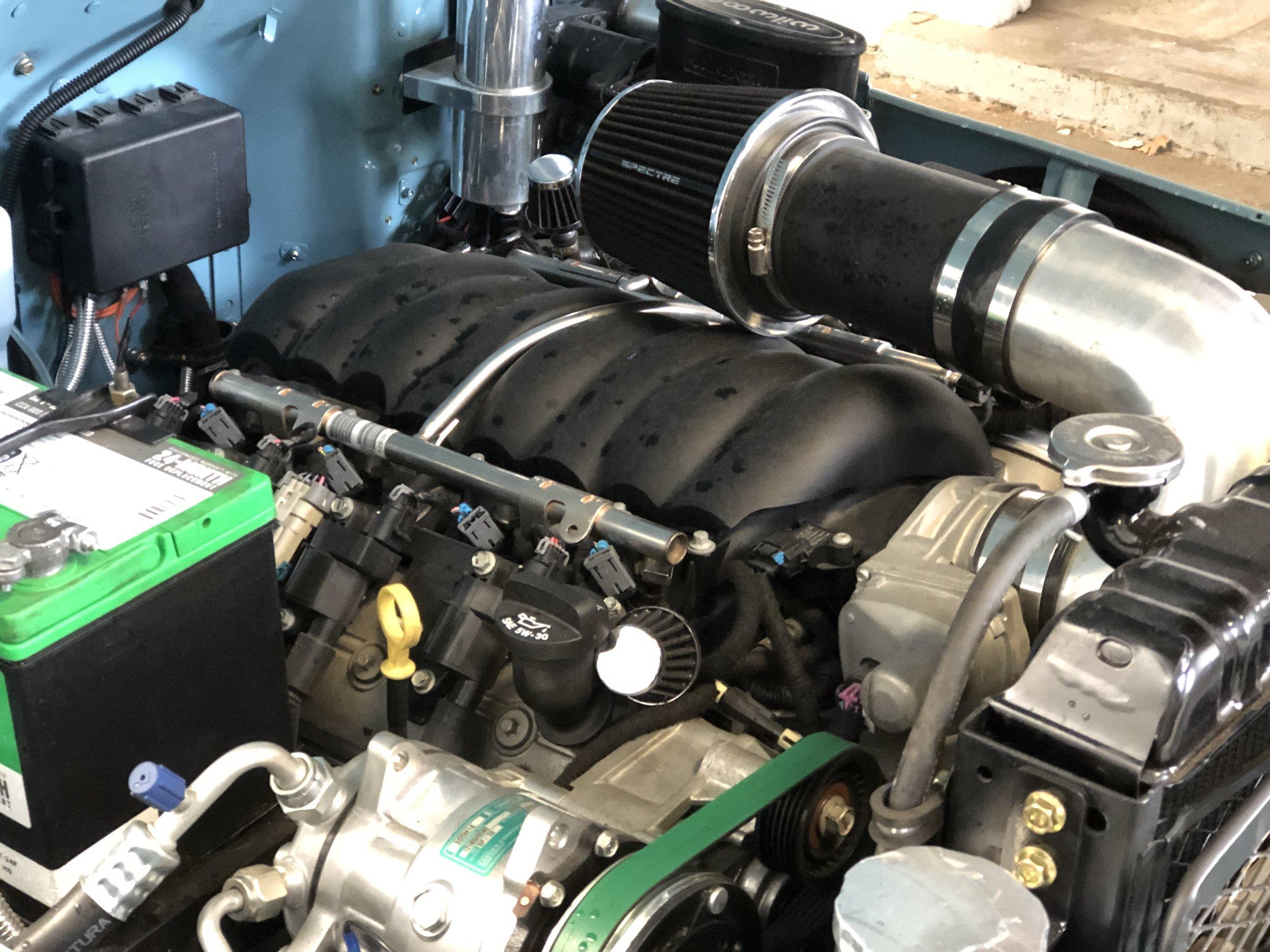 Car Engine Detailing Before.JPG