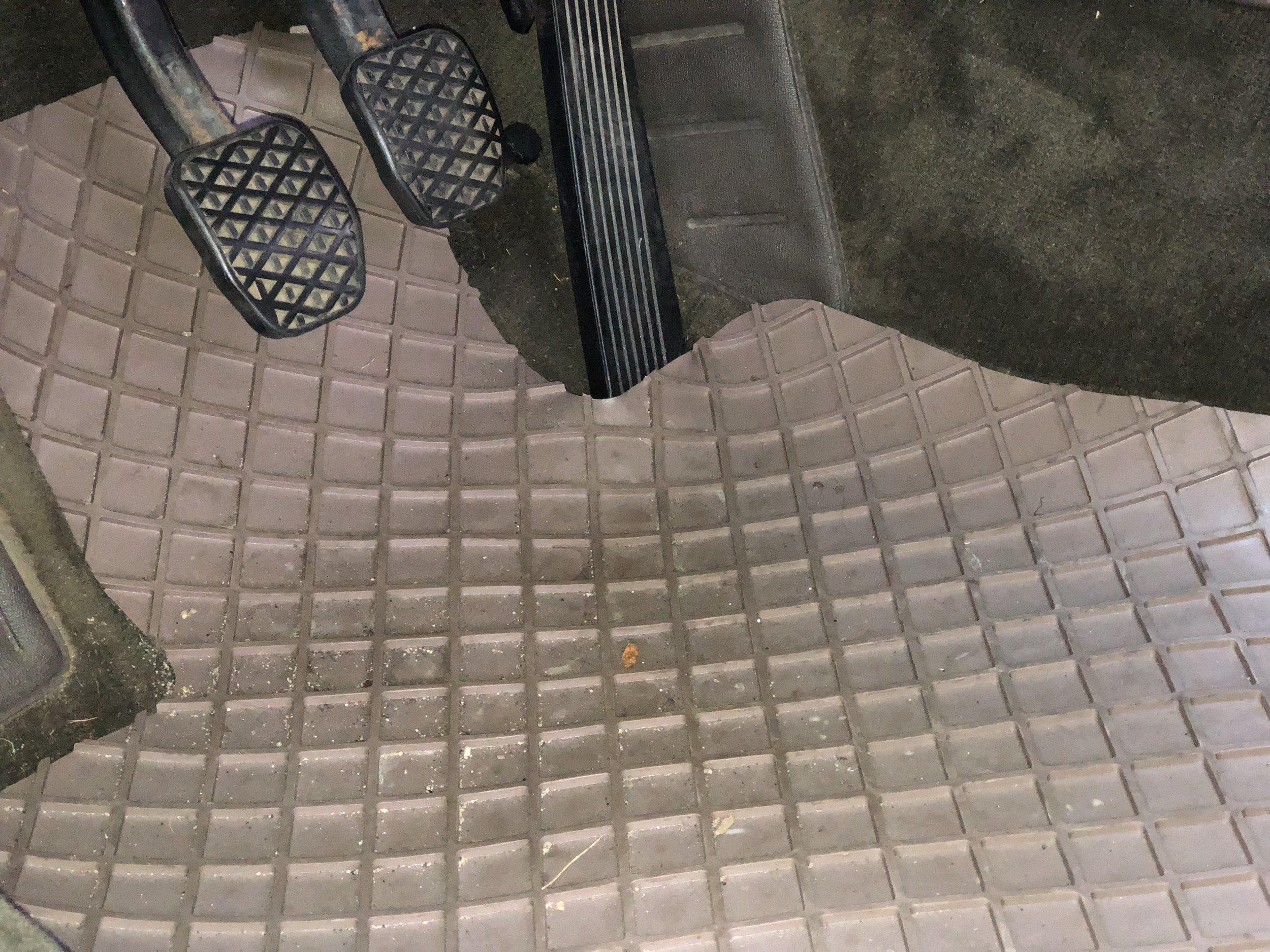 Interior Detailing On BMW.JPEG
