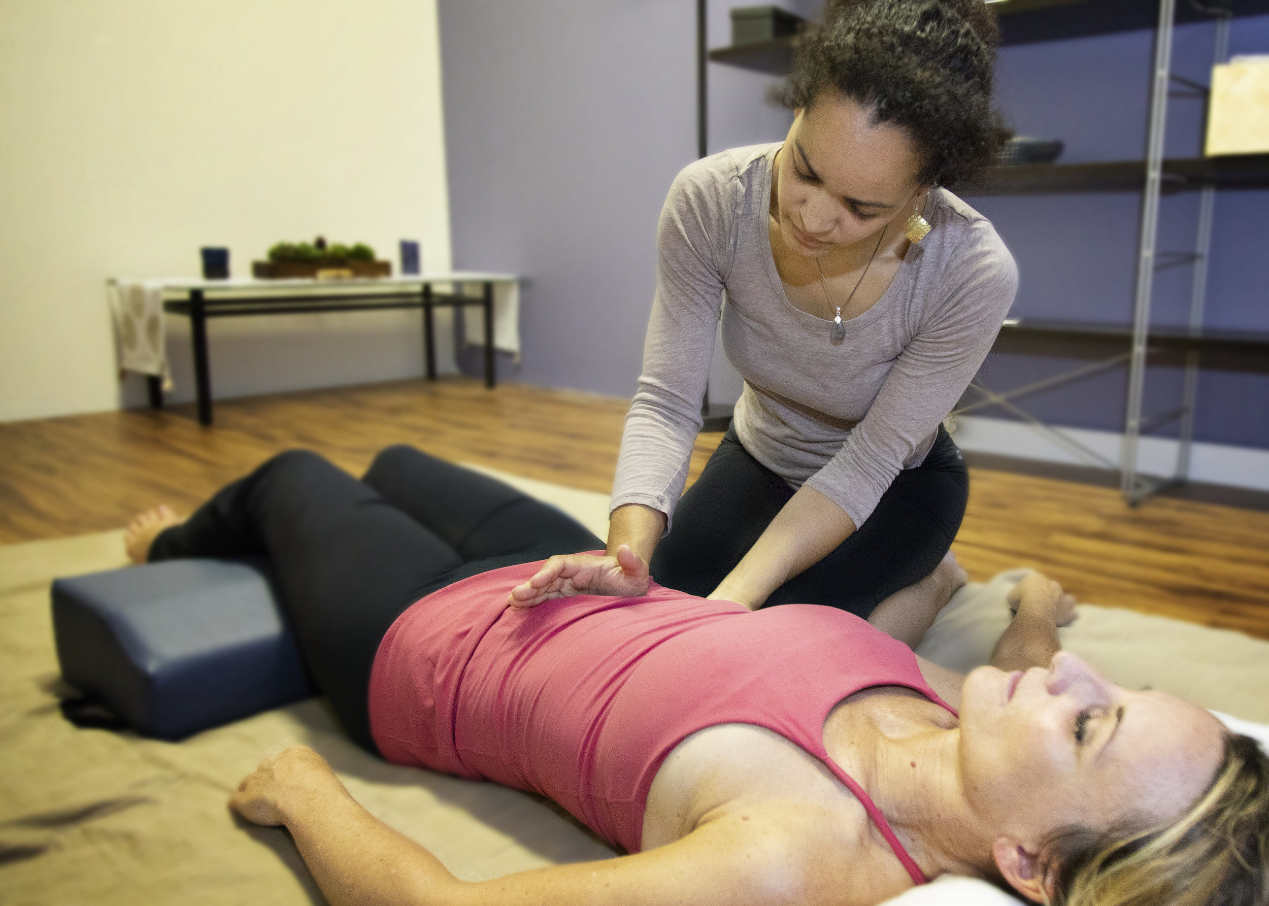 What is Shiatsu? -