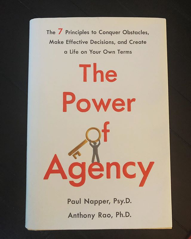 "Are YOU in Control ? Why are morning routines important? What sets you up for Optimal Performance each day? Why is ""making your bed"" in the morning so important? In a word.. ""AGENCY"" At PrimalMed, we are reading ""The Power of Agency."" The authors talk creating a life where YOU are in Control, rather than events and your reaction and response to events tossing you about like a ship on the stormy seas. Reality: We live in the age of hyperstimulation, interruption and distraction... our brains on alert... incoming texts, emails, notifications. Social Media, targeted ads..all INTRUDING on you and your sense of control.. in a word, your Agency. Do you grab your cellphone first thing in the morning and respond or react to emails, news, etc?..if so, you are having EVENTS control YOU. What if you wake up...made the coffee, read, walk with the dog, and jot down plans for the day.....visualize your schedule before the brain blitzkreig? Your morning routine puts YOU in control. Control the outside stimuli competing for your attention and concentration.. and flip the switch from being hyperstimulated to being focused and intentional.#fitnessmotivation #motivation #perfectday #primal #exercise #paleo @kion @primalhealthcoach @apeironme @nutritionwellnessllc @bengreenfieldfitness @nytimes @marksdailyapple"