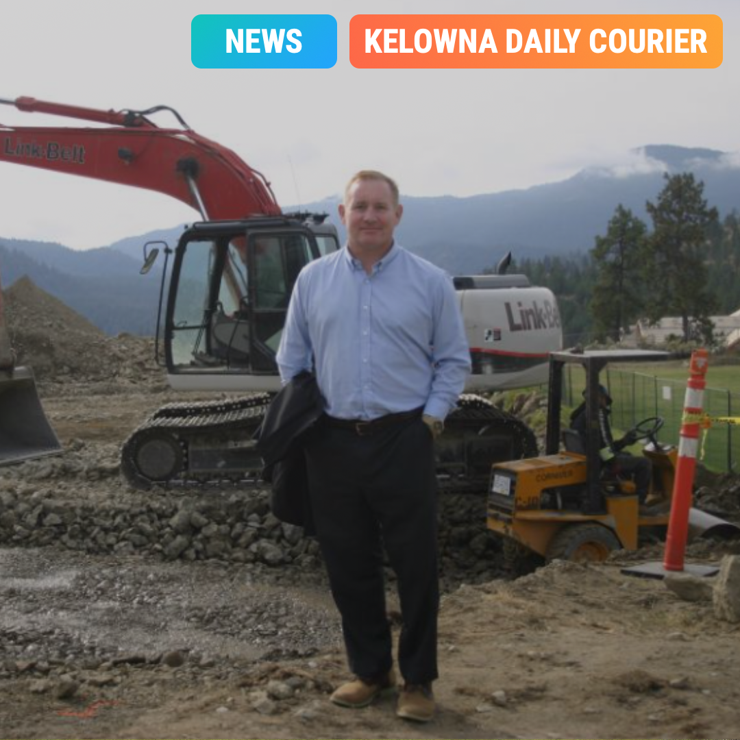 New private school recruiting overseas - KELOWNA DAILY COURIER | OCTOBER 11, 2018