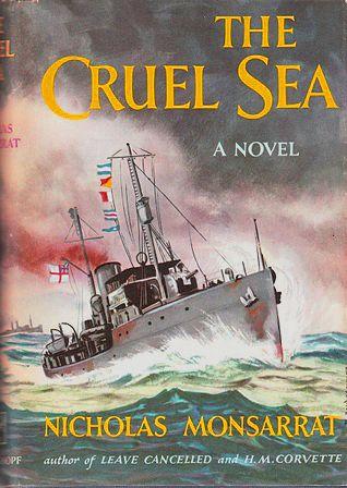 The Cruel Sea by Nicholas Monsarrat.jpg