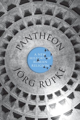 Pantheon by Jorg Rupke.jpg
