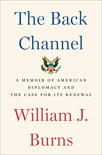 The Back Channel by William J Burns.jpg