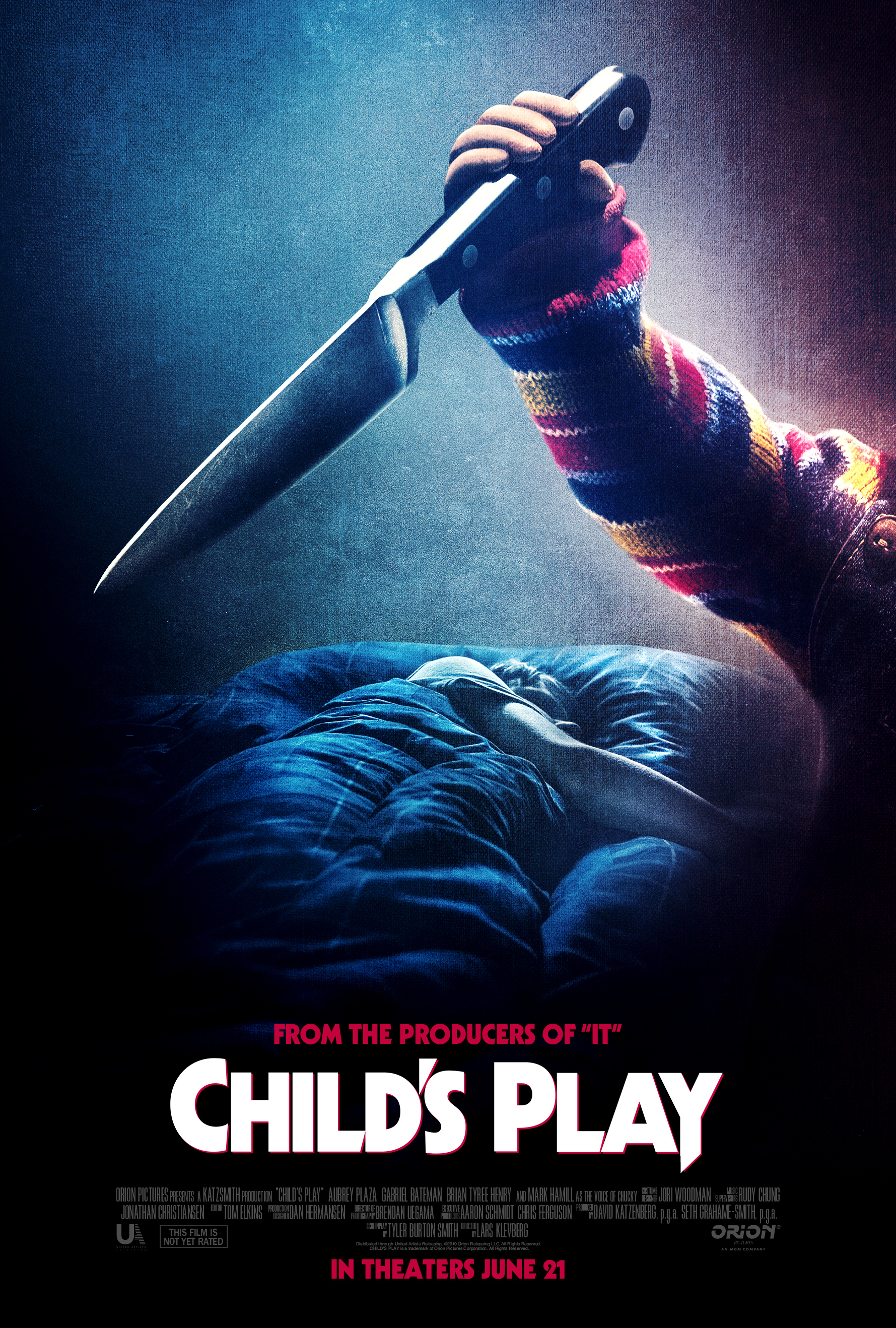 2019's  Child's Play  remake navigates the traps of postmodern horror, and provides some interesting commentary on our political-digital moment.