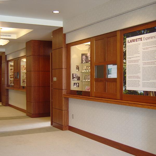 Pfennig Alumni Hall