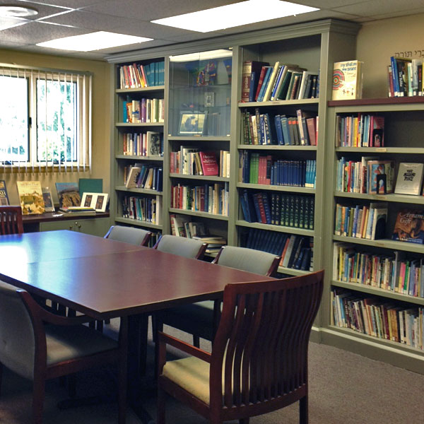 BHSS library
