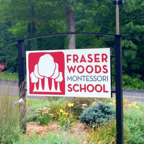 Fraser Woods Montessori School