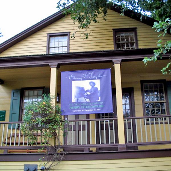 Greenwich Historical Society