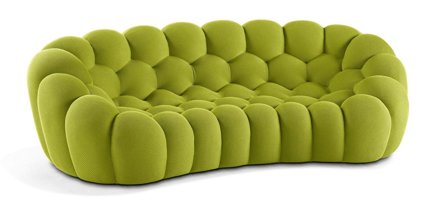 bubble sofa, roche bobois.JPG