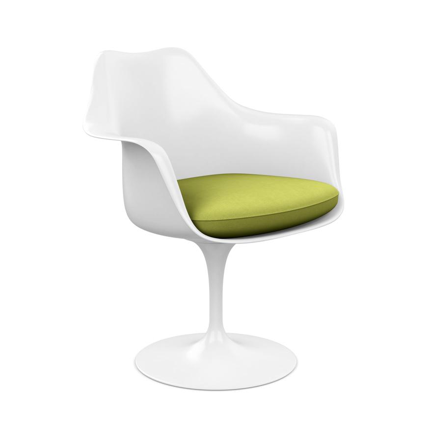 Tulip Chair, green, Knoll.jpg