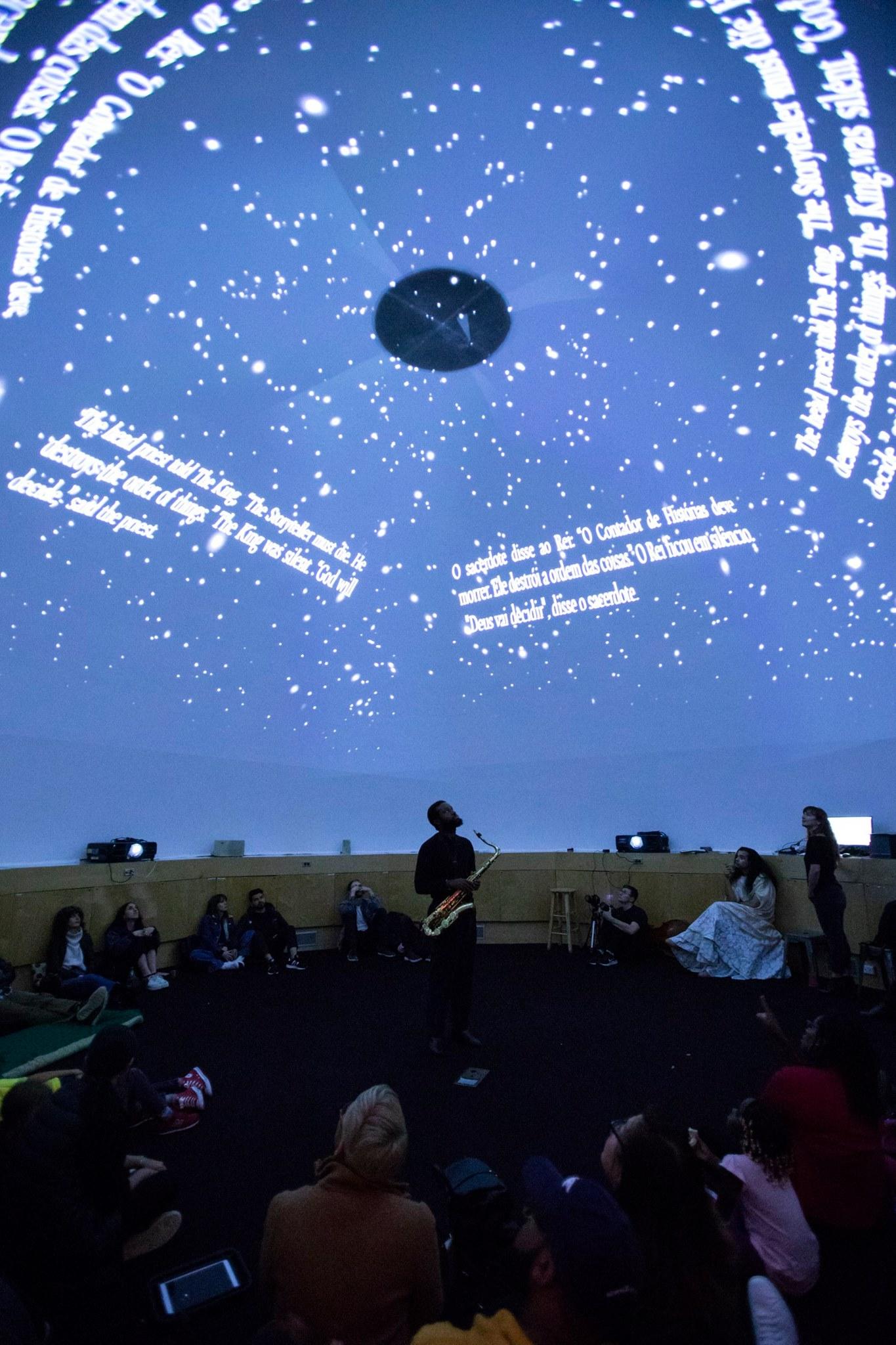 Photo courtesy of NY Hall of Science