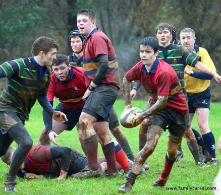 SHOULD CONTACT IN RUGBY BE BANNED?    A recent report from academics have stated that 'tackling and scrums should be banned in school' in order to protect children from the risk of concussion and brain damage. These academics have urged the Department of Heath to remove the 'harmful' contact on children in a recent report in the British Medical Journal. The academics, based in the...  Teg Singh